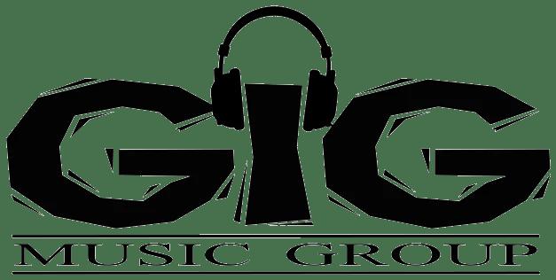 GIG MUSIC GROUP LOGO MAIN