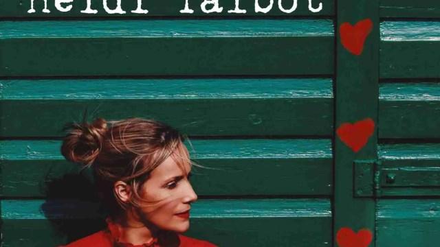 Heidi Talbot Here We Go 1, 2, 3