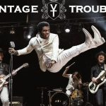 Vintage Trouble On Tour