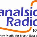 Canalaside Radio 102.8FM