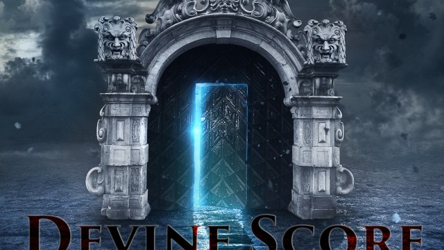 Devine Score - single Unrelenting from EP Pinnacle - Album-Cover