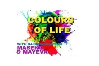 Colours of life