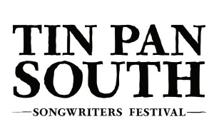 Tin Pan South Songwriters Festival