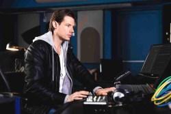 An interview with music composer Sean Hayden