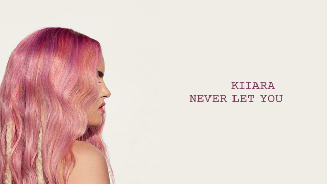 Kiaara releases Never let You