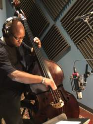 An Interview with rising Bassist David Hadley Ray
