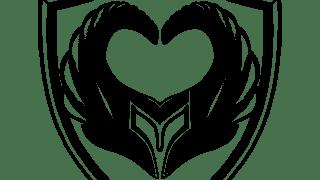 Coeur Vaillant logo