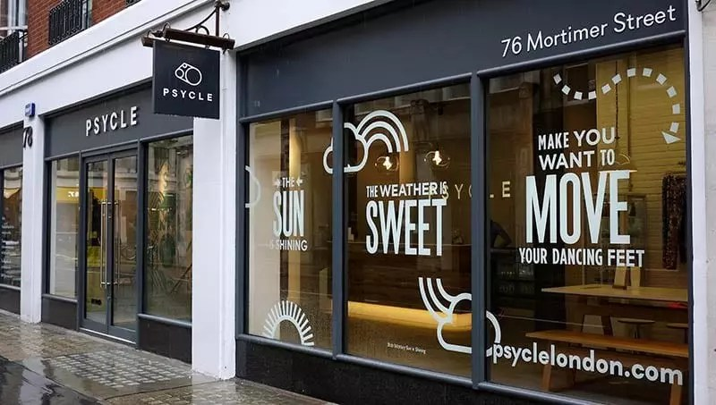 Image result for psycle london strength