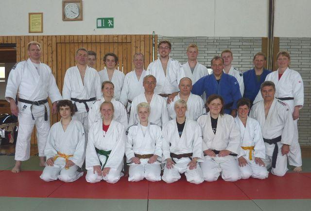 Gruppenfoto-Judo-SV-Lehrgang-10-Mai-Beckum