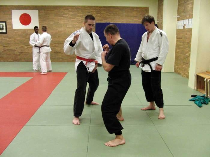 judo-meets-karate