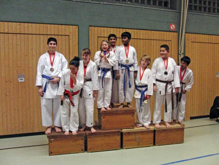 kata-teamwettbewerb2011