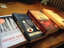 Quelques lectures...