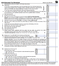 What Is Form 1040-ES? | Gusto