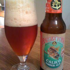 7. Ballast Point – Calico Amber Ale
