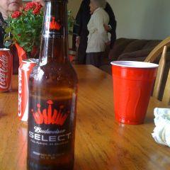 29. ABInBev – Budweiser Select