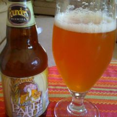 56. Founders Brewing – Dry Hopped Pale Ale