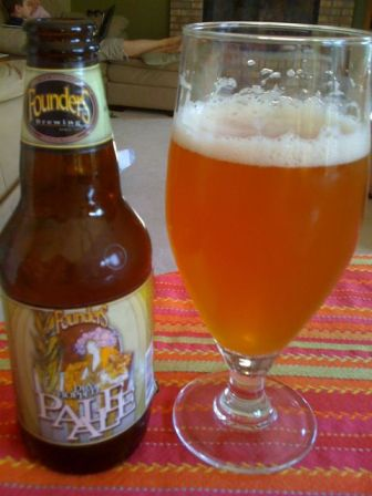 Founders Brewing Dry Hopped Pale Ale