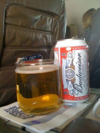 ABInBev Budweiser