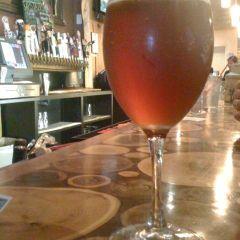 72. New Holland – Pilgrims Dole Wheat Wine Draft