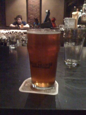 Flatbranch Pub and Brewery Eds IPA India Pale Ale