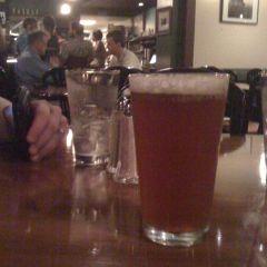 67. Broadway Brewery – American Pale Ale Draft