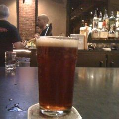 66. Flatbranch Pub & Brewery – Irish Red Ale Cask