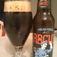 82.  Rogue Brewing – Mocha Porter