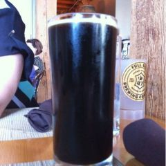 121. 10 Barrel Brewing – S1NIST0R Black Ale Draft