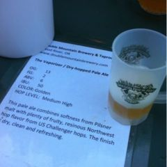 127. Double Mountain Brewery – The Vaporizer Draft