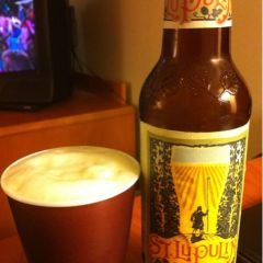 169. Odell Brewing – St. Lupulin Extra Pale Ale
