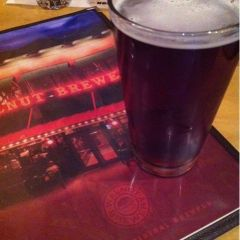 170. Walnut Brewery – St. James Irish Red Draft