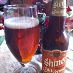 193. Spoetzl – Shiner Marzen Style Oktoberfest
