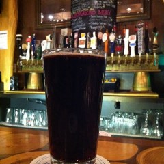 213. New Holland Brewing – Charkoota Rye Smoked Doppelbock Lager Draft