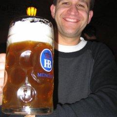 Oktoberfest Challenge – Seasonal Beers
