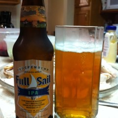 222. Full Sail – IPA – India Pale Ale