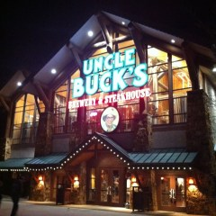 237. Uncle Buck's Brewery & Steakhouse – Captain's Choice IPA Draft