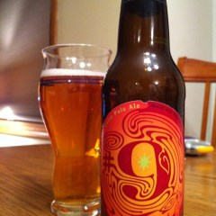 256. Magic Hat Brewing – #9 not quite Pale Ale