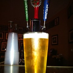 283. Real Ale Brewing – Fireman's 4 Blonde Ale Draft