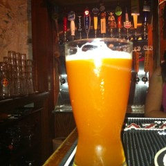 291. Ranger Creek – OPA, Oatmeal Pale Ale Draft