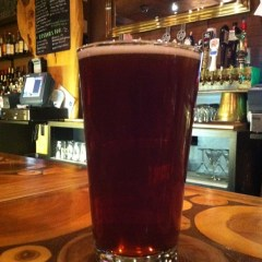 297. Flossmoor Station – Panama Limited Red Ale Draft