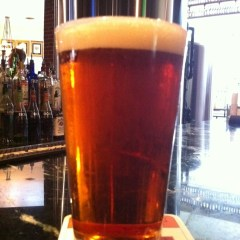 311. Blackstone Restaurant & Brewery – White River IPA Draft
