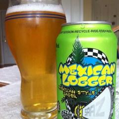 347. Ska Brewing – Mexican Logger
