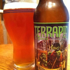 350. Terrapin Beer Co. – Hopsecutioner IPA
