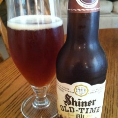 352. Spoetzl Brewery – Shiner Old-Time Alt