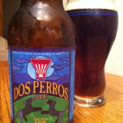351. Yazoo Brewing – Dos Perros Ale
