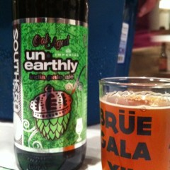 361. Southern Tier – Oak Aged Imperial Unearthly India Pale Ale