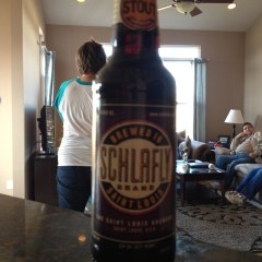 378. St. Louis Brewery / Schlafly – Oatmeal Stout