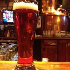 385. Crescent City Brewhouse – Red Stallion