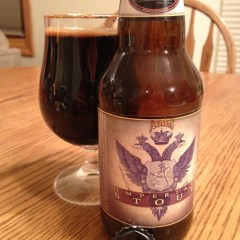 396. Founders Brewing – Imperial Stout