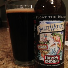 416. SweetWater Brewing – Happy Ending